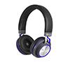Foto de Auricular NGS Bluetooth Negro/Azul (ARTICAPATROLBLUE)