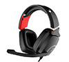 Foto de Auricular Gaming OZONE Ekho X40 Negro/Rojo (OZEKHOX40)