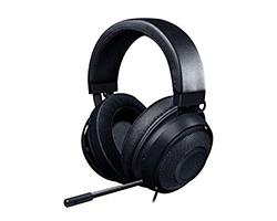 RZ04-02830100-R3M1 - Auricular con micrófono Razer Kraken Binaural Diadema Negro