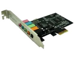 APPPCIE51 - Tarjeta de Sonido APPROX APPPCIE51 PCIe 5.1