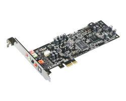 90-YAA0Q0-0UAN0BZ - Tarjeta de audio ASU Xonar DGX Interno 5.1channel PCI-E  de