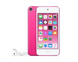 MKHQ2PY/A - Reproductor MP3/MP4 Apple iPod touch 32GB  de MP4 Rosa