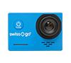 Foto de SportCam Swiss-Go SG-1.0 FHD Azul+accesorios(SWI400028)