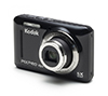 "Foto de Camara digital Kodak FZ53 16Mp 5X optico LCD 2,7"" Negro"
