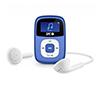 Foto de MP3 SPC SPARROW 4Gb Azul (8644A)
