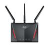 Foto de Router ASUS Wireless DualBand 4P GigE  (RT-AC86U)