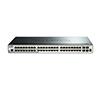 Foto de Switch D-Link 48x10/100/1000 4x10Gbit SFP+ DGS-1510-52X