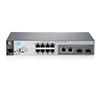 Foto de Switch HPE Aruba 2530 8G 2SFP rack gestionado (J9777A)