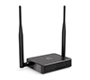 Foto de Mini Router NETIS wireless 2x2 mimo 300Mbps 10/100 (W2)