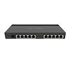 Foto de Mikrotik RouterBoard 10-port 1Gb SFP+ (RB4011iGS+RM)