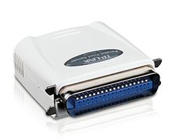 TL-PS110P - Servidor impresión TP-Link 10/100 rj45 1pp (TL-PS110P)