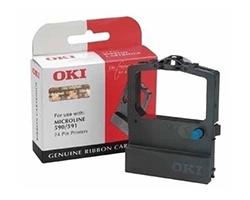 9002309 - Cinta para impresora OKI 9002309 cinta   Negro
