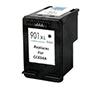 Foto de Tinta INKPRO Remanufacturado Negro para HP N901XL