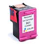 Foto de Tinta INKPRO Remanufacturado Color para HP N901XL