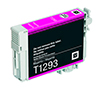 Foto de Tinta INKPRO Premium Magenta para Epson T1293