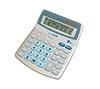 Foto de Calculadora Grande MILAN 12digitos ( 152512BL)