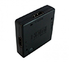 Foto de Adaptador cable HDMI-3puertos HDMI 1080p 4K (APPC28V2)