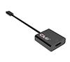 Foto de Cable C3D USB-C 3.1 a HDMI (CAC-2504)