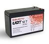 Foto de Bateria para S.A.I. SALICRU UBT 12v 6Ah (UBT 12/7)