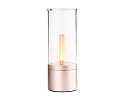 MUE4079RT - Lampara XIAOMI Yeelight Atmosphere LED carga Usb 2100mAh Bluetooth (MUE4079RT)