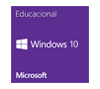 Foto de Windows 10 Educacional 64Bit (OA en BIOS Qi) KQ6-00004