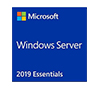 Foto de Windows Server 2019 Essentials Ed. ROK/HPE (P11070-071)