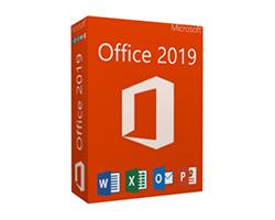 269-17068 - Microsoft Office Professional 2019 - Licencia de descarga (ESD) - Válida únicamente para Windows 10 - All Languages (269-17068)