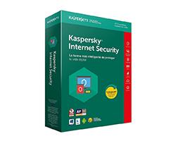 KL1941S5KFS-8 - Seguridad y antiviru Kaspersky Lab Internet Security 2018 10usuario(s) 1año(s) Full license Español