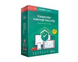 KL1939S5AFS-20 - Seguridad y antiviru Kaspersky Lab Internet Security 2020 Licencia básica 1 año(s)