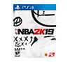"Foto de Juego PS4 ""NBA2K19"""