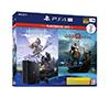 Foto de Consola PS4 PRO 1Tb + God of War + Horizon Zero Dawn