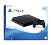 Foto de Consola PS4 SLIM 500Gb + mando inalambrico Dualshock 4