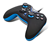 Foto de Gamepad SPIRIT OF GAMER PS3/PC USB 12botones (SOG-WXGP)