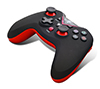 Foto de Gamepad SPIRIT OF GAMER PS3/PC Usb Wireless (SOG-RFXGP)