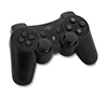 Foto de Gamepad SPIRIT OF GAMER PS3 BT Sixaxis (SOG-BTGP43)