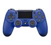 Foto de Mando Dual Shock 4 Azul V2/PS4