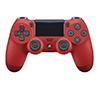 Foto de Mando Dual Shock 4 Rojo V2/PS4