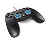 Foto de Mando SPIRIT OF GAMER USB PS4/PS3/PC (SOG-WXGP4)