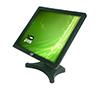 """Foto de Monitor 10POS TFT Tactil 19"""" USB Negro Vesa (TS-19V)"""