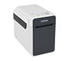 Foto de Impr. Etiquetas Térmica BROTHER USB (TD-2020)