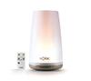 Foto de Humidificador SOLAC HU1065 Comfort Lamp 1.8L con mando