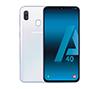 "Foto de Smartph Samsung A40 5.9"" OC 4Gb 64Gb Blanco (A405)"