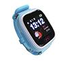 Foto de Reloj LEOTEC localizador niños GPS Azul (LESWKIDS02B)