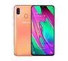 """Foto de Smartph Samsung A50 6.4""""OC 4Gb 128Gb 4G A.9 Coral(A505)"""