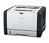 Foto de Impresora Ricoh Laser B/N USB (SP 311DN) (OUT)
